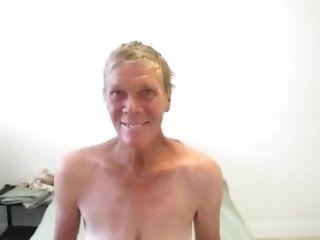 Granny Lisa Naked Two.