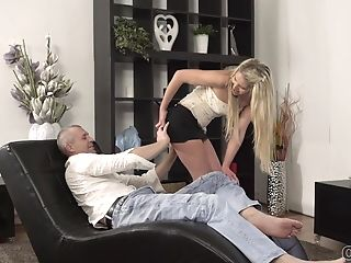 Old4k. Claudia Mac Reaches Orgasm Thanks To Skilled Matures..