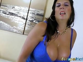 Big Titted Matures Lulu Lush And Meaty Cupcakes