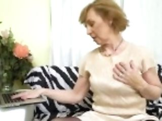 """agedlove Hot Granny Fucking With Horny Youngster"""