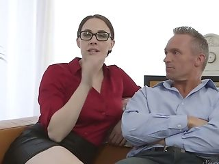 Chanel Preston And Other Porno Models Give Interview