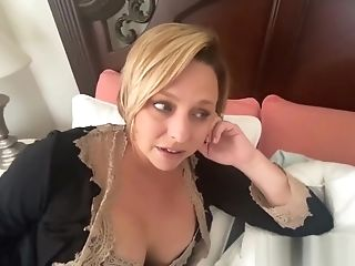 Step Mom Says She Fucked Her Step Step-brother Then Fucks Step...