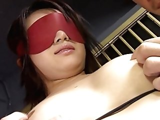 Japanese Cougar Squirting For Mass Ejaculation