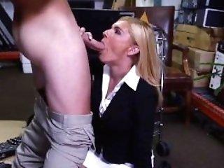 Connie Carter Xxx Xxx Hot Mummy Banged At The Pawnshop