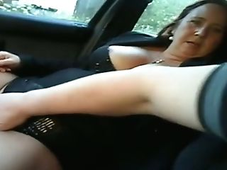This Big-chested Matures Woman Wants Me To Have Fun With Her Vagina...