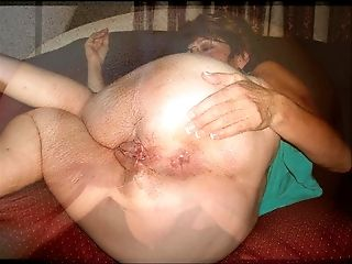 Girls assholes nasty fat with