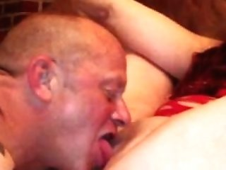 Wifey Gets Some Face Time Then Fucks And Deep Throats Until She...