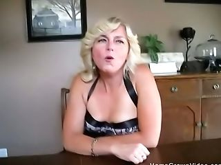 She Deep Throats Roman Thick Dick