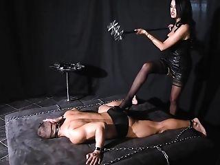 Bondage & Discipline Ania