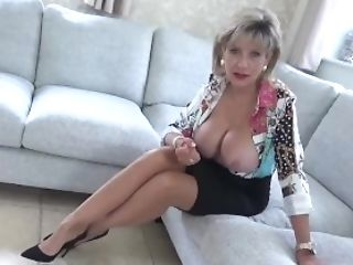Lady Sonia Wants To Observe You Edge Yourself 1::big...