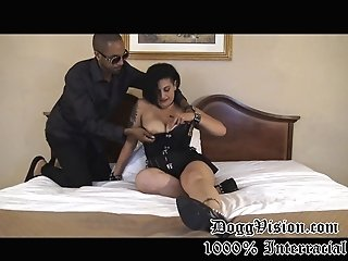 Matures Vaping Latina Interview And Spanking