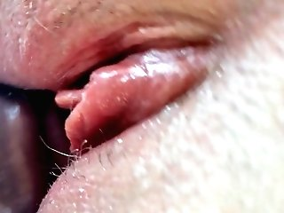 Closeup Gash