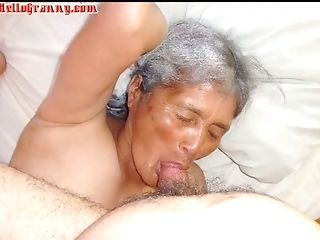 Hellogranny Matures Latina Pictures Collection