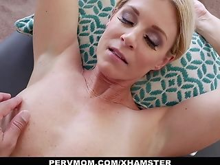 Pervmom - India Summers Gets Fucked By Stepson