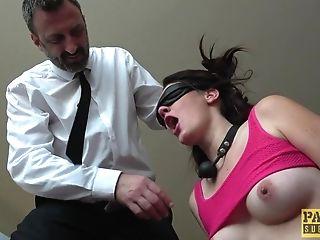 Horny Cougar Elena Vega Pervy Rough Fuckfest Pornography Movie