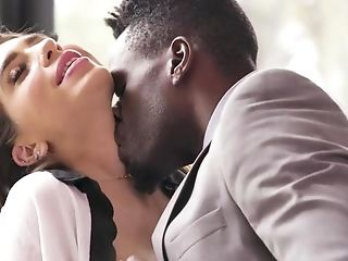 Joseline Kelly - Team Work Interracial Pornography Vid