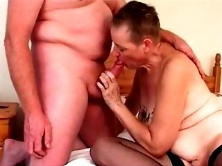I am pierced granny marionette with cootchie piercings fucked hard