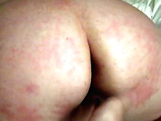 Spanking A Married Milky Cougar Bbw Bootie