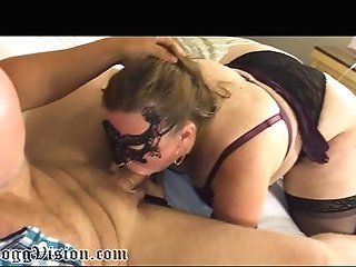 Cheating Wifey Hires Masculine Escort