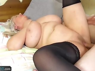 Agedlove Gonzo Fuckfest With Big-titted Matures Ladies