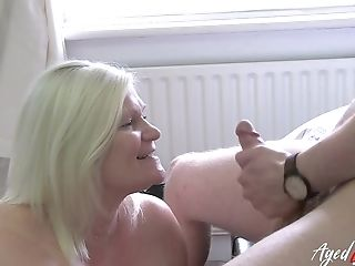 Agedlove Huge-boobed Lacey Starr Xxx And Dt