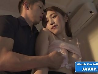 Ravaging The Fresh Asian Maid - Japanese Xxx