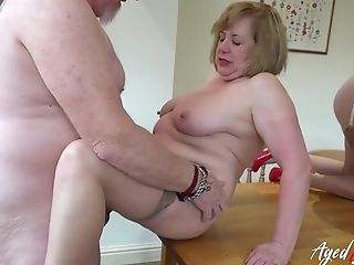 Agedlove Horny Matures Ladies Liking Hard-core