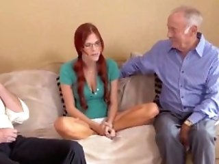 Old Mommy And Woman Youthful And Old Youthfull Student Asian Xxx...