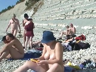 Real Nudists At The Nude Hot Beach|1::big...