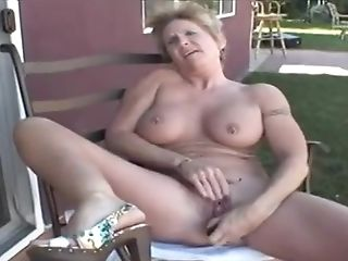 Matures Honey Ray - Granny Pornography Flick
