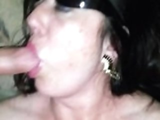 The Booty Eating Colombian