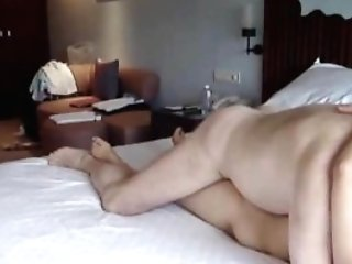 My Wifey Having Orgasm