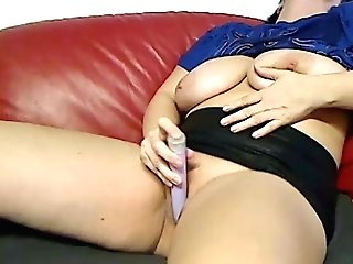 Matures Mom-big Funbags On Webcam Flash-hard Fake Penis Fuck To Orgasm