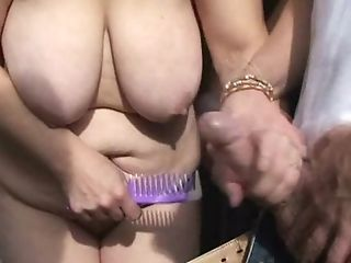 Old Throating Outdoors