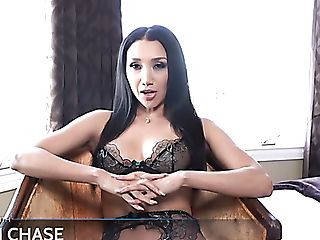 Backstage Xxx Interview With Awesome Abby Cross And Lots Of Sexy...