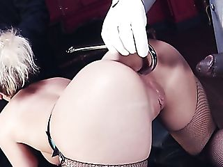 Obedient English Beauty Karlie Simon Is Worth Some Horny Banging