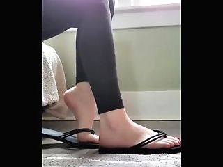 Feet Foot Toes Feet Arches Hot (found On Internet)