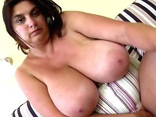 Sexy Matures Mom With Monster Tits