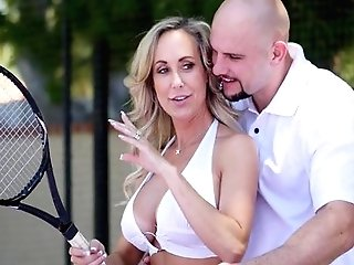 Puremature - Flawless Ten Mummy Brandi Love Fucked From Behind