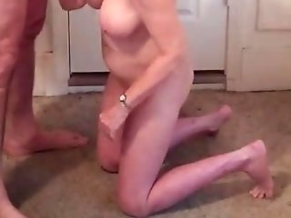 Redhot Ginger-haired Display Two-23-2017