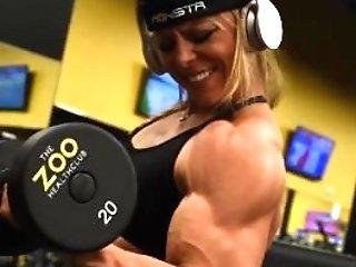 Dani Arms Training