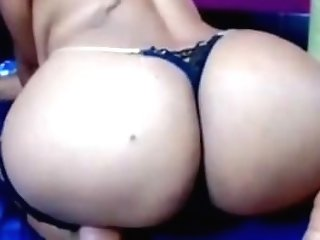 Brazilian Matures Rectal On Webcam. Dona From Dates25.com
