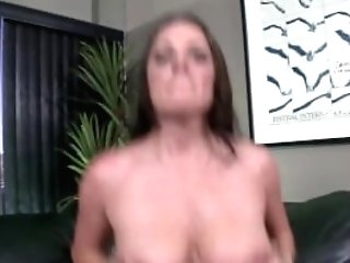 Bitchy Mummy Piper Austin Takes Some Dick From A Stranger
