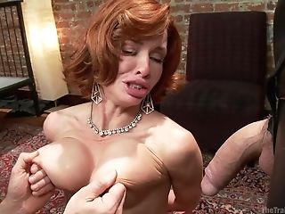 Mother bdsm clips