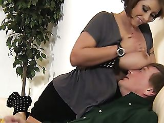 Exceptionally Whorable Housewife Kyle Stone Is Active With...