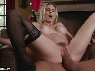 The Fresh Year Is Comming And Cory Chase's Labia Is The Ideal...