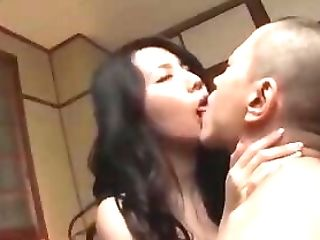 Japanese Mummy Fucked By Sonny