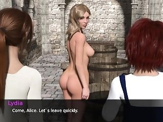 A Knights Tale #7 - Pc Gameplay Lets Have Fun (hd)
