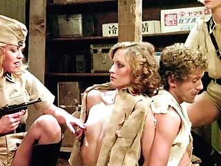 Antique Orgy Movie Featuring In Demand Retro Porn Industry Stars