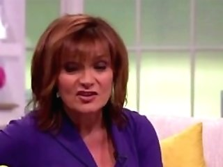 Lorraine Kelly Is Hot _ Compilation 1